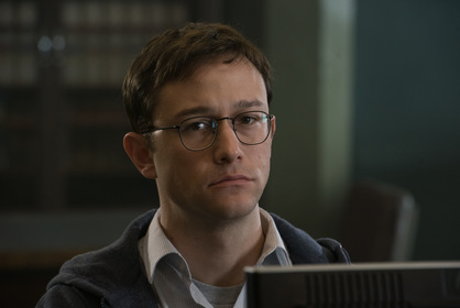 «Сноуден» — кадри