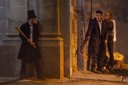 «Судна ніч 3» — кадри