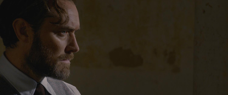 Фільм «Фантастичні звірі: Злочини Ґріндельвальда» (2018): Джуд Лоу 1500x628
