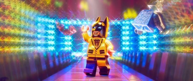 «Леґо Фільм: Бетмен» — кадри