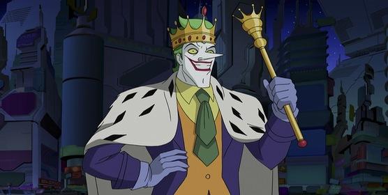 «Бетмен: Нашестя монстрів» — кадри