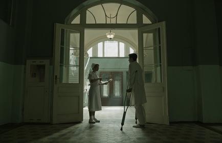 «Лекарство от здоровья» — кадры