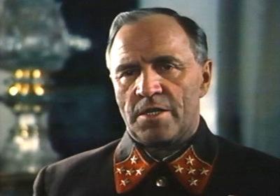 «Битва за Москву» — кадры