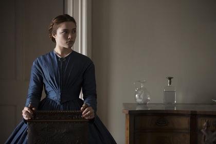 «Леді Макбет» — кадри