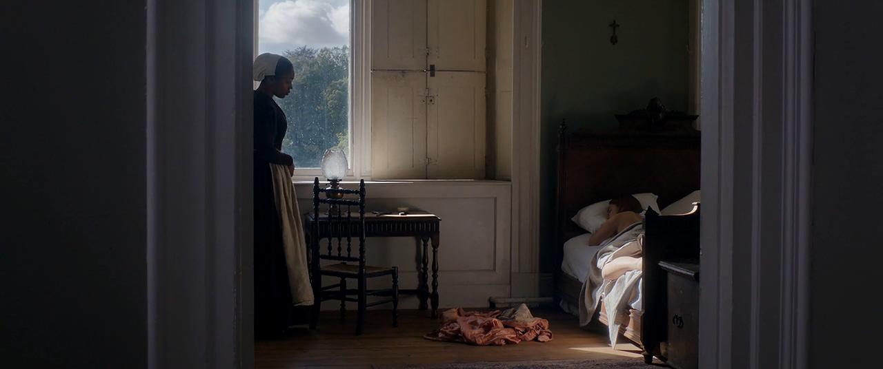 Фільм «Леді Макбет» (2016): Флоренс П'ю, Наомі Акі 1280x536