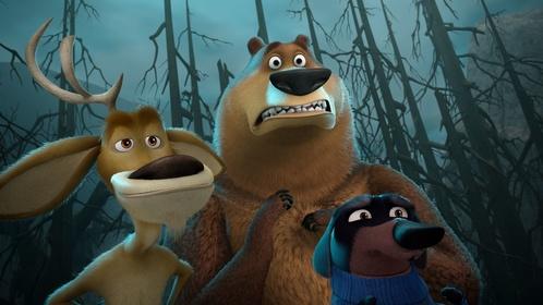 «Сезон полювання: Байки з лісу» — кадри