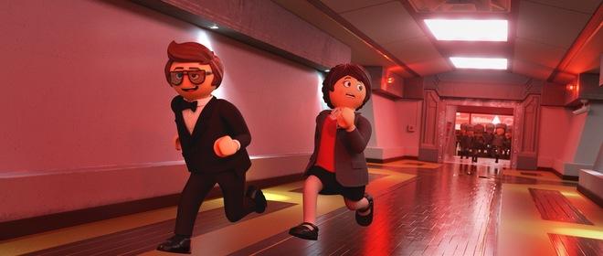 «Playmobil Фильм: Через Вселенные» — кадры