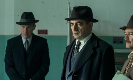«Мертвец детектива Мегрэ» — кадры