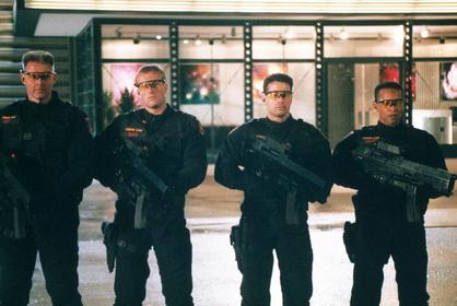 «Универсальный солдат 2: Возвращение» — кадры
