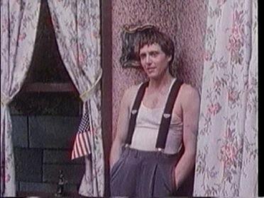 «Американский театр» — кадри