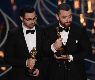 «88-я церемония вручения премии «Оскар»» — кадры