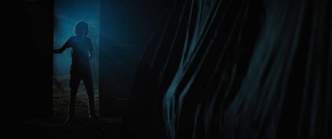 «Охотники за привидениями: Наследники» — кадры