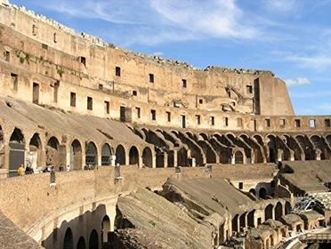 «Великие строения древности» — кадри