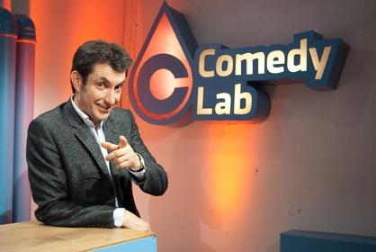 «Лаборатория комедии» — кадри