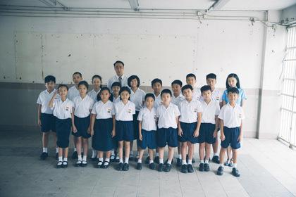 «Септет: История Гонконга» — кадри