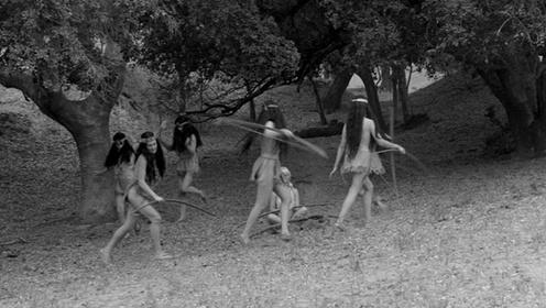 «Месть девственниц» — кадри