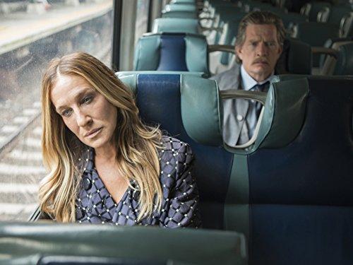 Серіал «Розлучення» (2016 – 2019): 500x375