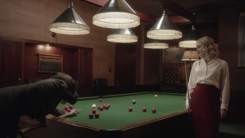 Сериал «Человек в высоком замке» (2015 – 2019): Белла Хиткот 3 сезон, 4 эпизод — «Сабра» (Sabra) 1500x844