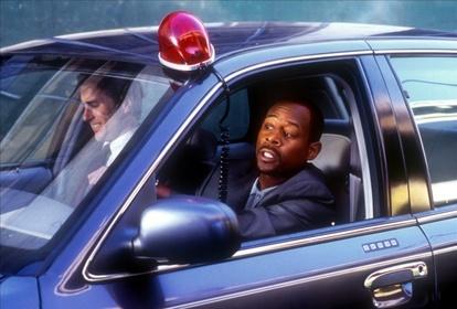 «Бриллиантовый полицейский» — кадры