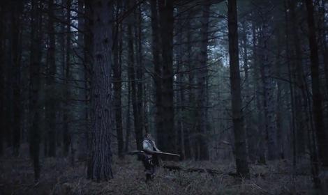 «Відьма» — кадри