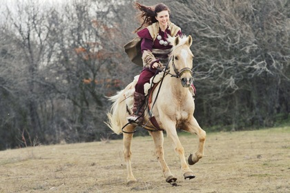 «Приключения викингов» — кадры