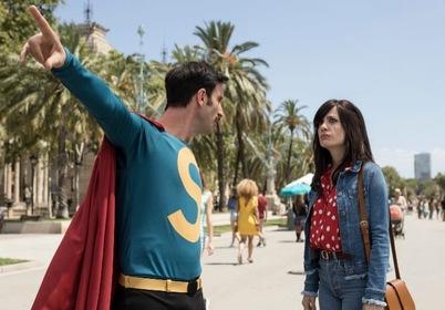 «Суперлопес» — кадри