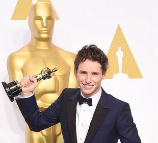 «87-я церемонія вручення премії «Оскар»» — кадри