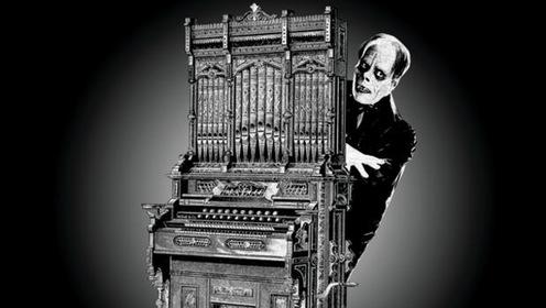 «Привид опери» — кадри