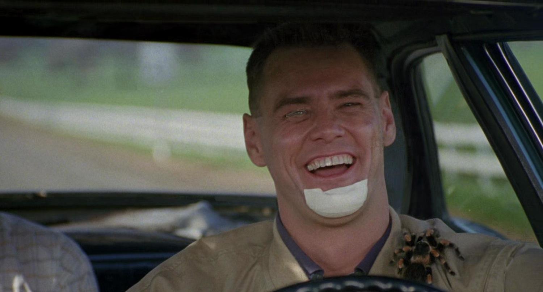 Фильм «Я, снова я и Ирэн» (2000): Джим Керри 1500x809