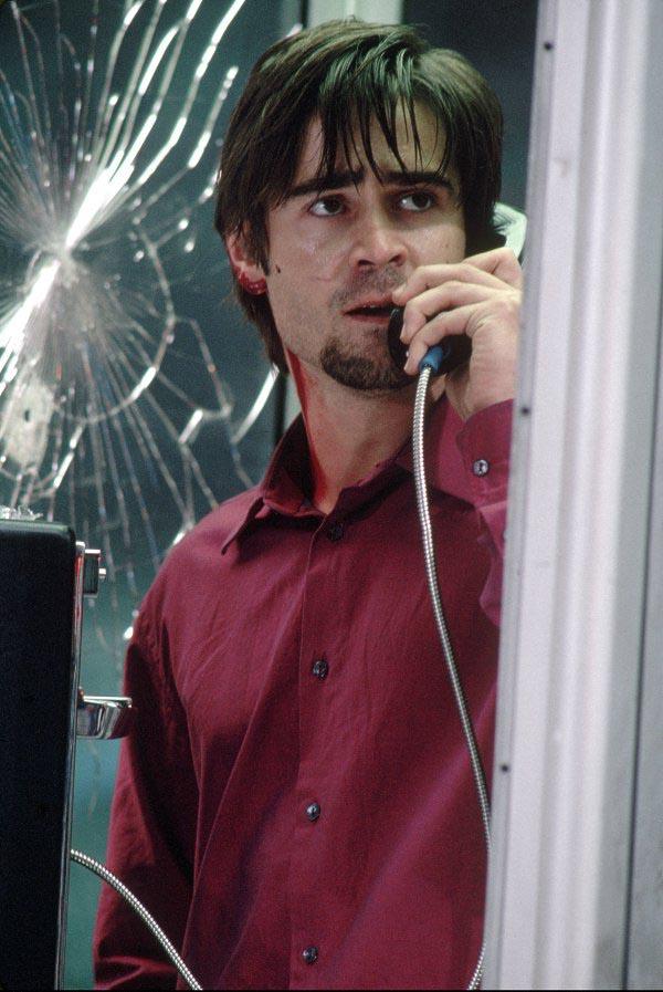 Фильм «Телефонная будка» (2002): Колин Фаррелл 600x897