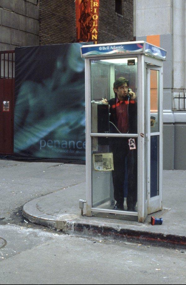 Фильм «Телефонная будка» (2002): Колин Фаррелл 599x917