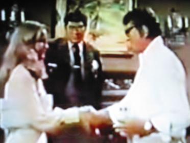 «Злоключения шерифа Лобо» — кадри