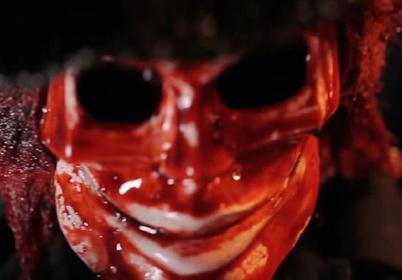 «Повелитель кукол: Уничтожение оси» — кадри