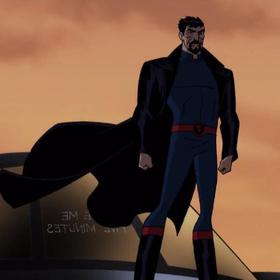 «Лига справедливости: Боги и монстры. Хроники» — кадри