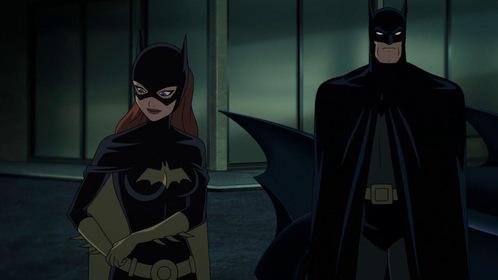 «Бетмен: Убивчий жарт» — кадри