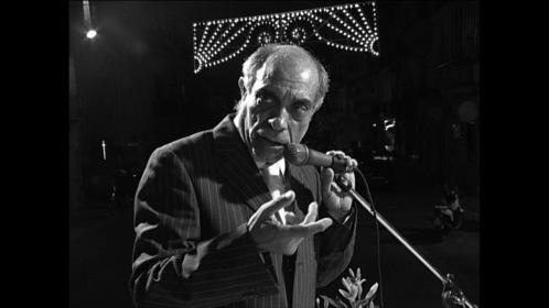 «Беллусконе. Сицилийская история» — кадры