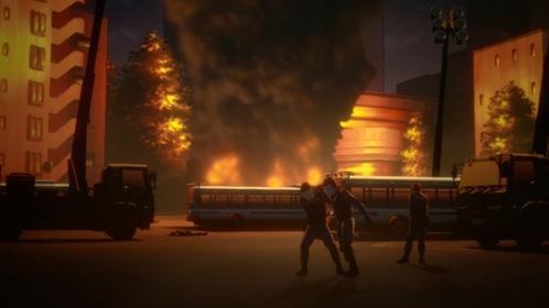 «Полулюди 3» — кадри