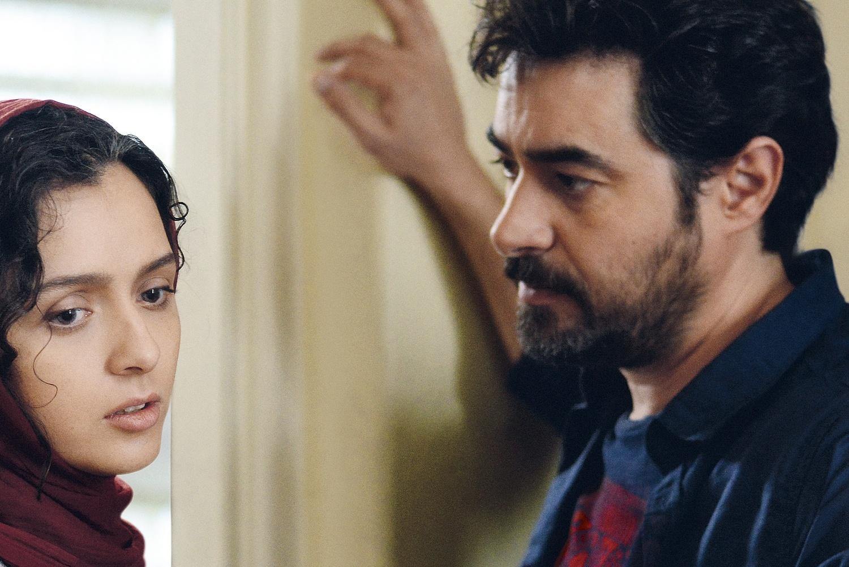 Фильм «Коммивояжер» (2016): Таране Алидости, Шахаб Хоссейни 1500x1001
