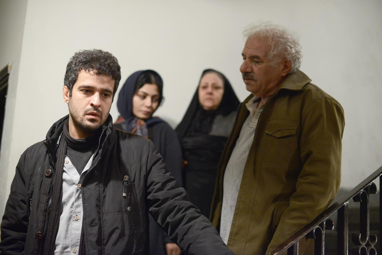 Фильм «Коммивояжер» (2016): Моджтаба Пирзаде, Ширин Ахакаши, Фарид Сейджжади Хоссейни 1500x1001