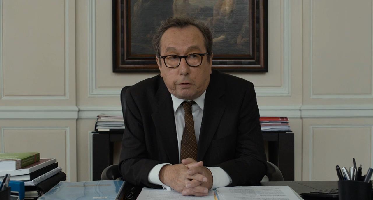 Фильм «Хэппи-энд» (2017): Филипп дю Жанеран 1280x688