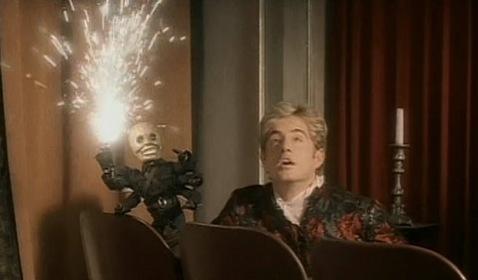 «Володар ляльок 7: Ретро» — кадри