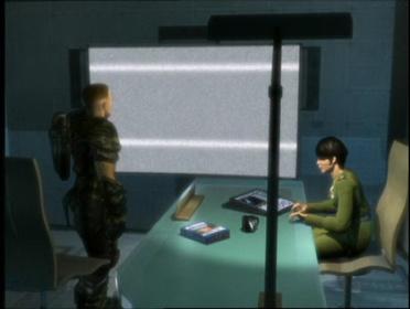«Зоряний десант 4: Операція Тофет» — кадри
