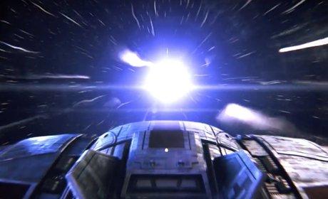 «Зоряний шлях: Дискавері» — кадри