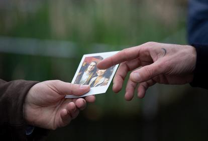 «Убийства по открыткам» — кадры