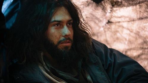«Бог Грому» — кадри