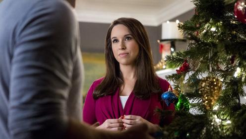 «Рождественское желание» — кадры
