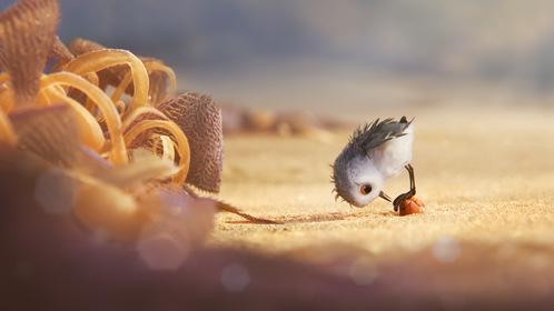 «Песочник» — кадры