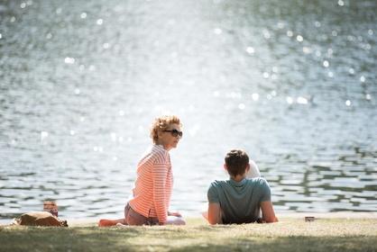 «Кінозірки не вмирають у Ліверпулі» — кадри