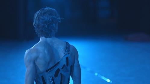 «Танцівник» — кадри