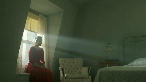 «Оповідь служниці» — кадри